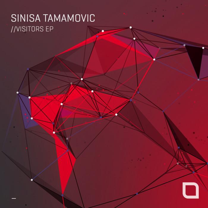 Sinisa Tamamovic Visitors EP on Tronic Music