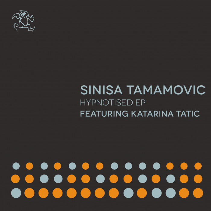 Sinisa Tamamovic ft. Katarina Tatic - Hypnotised EP on Yoshitoshi